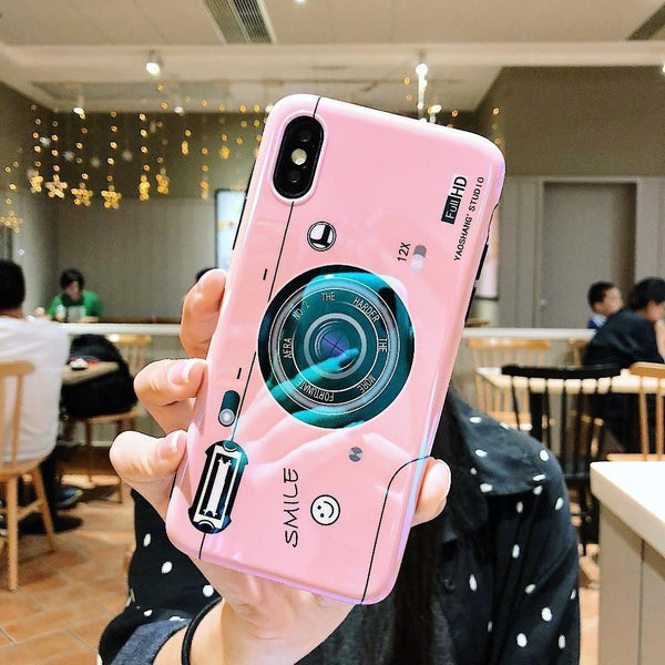 iphone cases xr xs xs max x 8 plus 7 6 6s chic street style girls outfit fashion mobile phone protective cute cute pretty sweet streetstyle trendy camera photography photographer gifts charmerry a6
