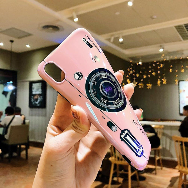 iphone cases xr xs xs max x 8 plus 7 6 6s chic street style girls outfit fashion mobile phone protective cute cute pretty sweet streetstyle trendy camera photography photographer gifts charmerry a7