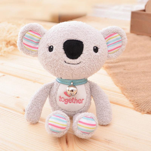 "Koala Stuffed Animal /Plush Toy Gift (Rag Doll Keychain /Key Ring) [7.8"" /20cm]"