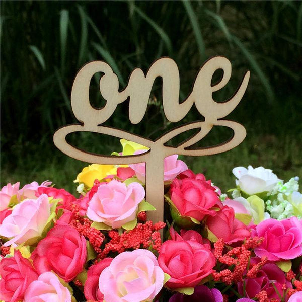 Table Numbers For Wedding Party Decorations ( Vintage