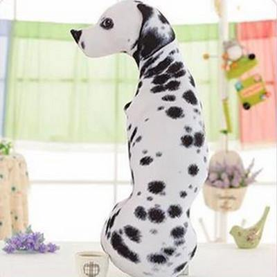 "Dog Pillow /Puppy Cushion /Pet Stuffed Toy (Creative Unique Novelty Gift) [19.7"" 50cm]"