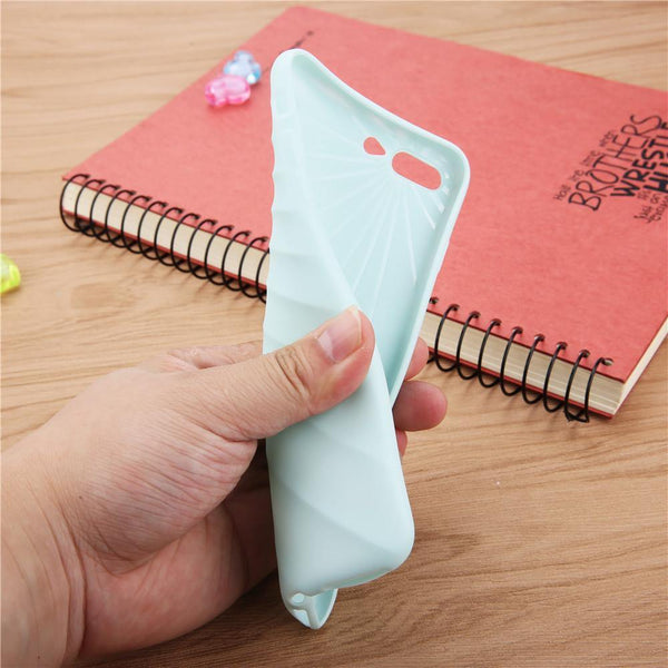 Embossed Phone Cases for Apple iPhone