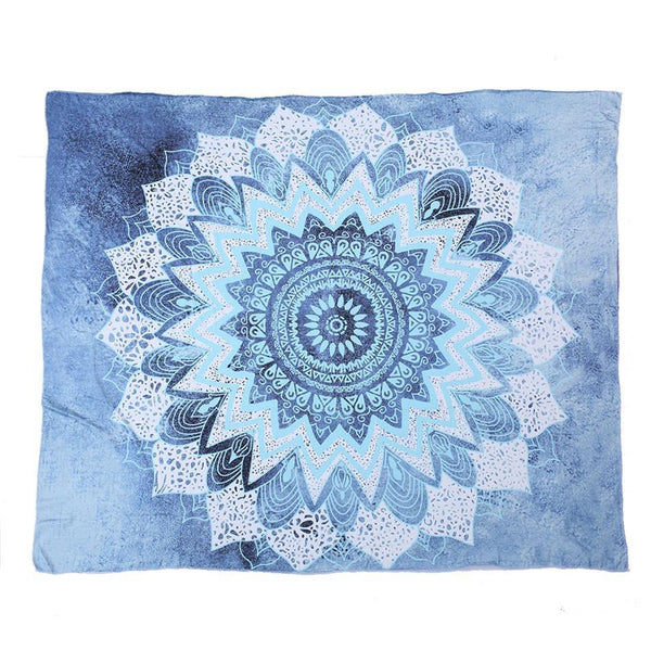 "Wall Hanging /Tablecloth /Bedspread /Beach Throw Cover-Up /Picnic Blanket /Room Home Decor [59"" 80""]"