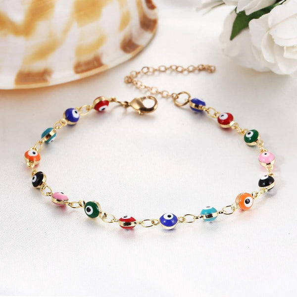 Charm Bracelets - Colorful & Chic Outfit Additions, Girl's Jewelry & Spring Summer Accessories Charmerry a01