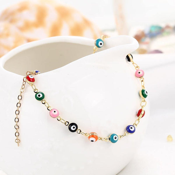 Charm Bracelets - Colorful & Chic Outfit Additions, Girl's Jewelry & Spring Summer Accessories Charmerry a03