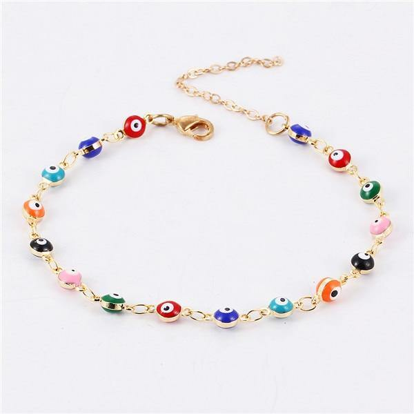 Charm Bracelets - Colorful & Chic Outfit Additions, Girl's Jewelry & Spring Summer Accessories Charmerry a02