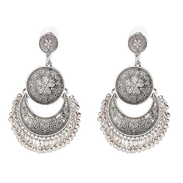 Vintage Chandelier Drop Earring