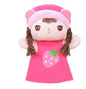"Hand Puppet (Hand Puppet Toy /Soft Doll Hand Puppet for Baby Kid Child)[9.8"" /25cm]"