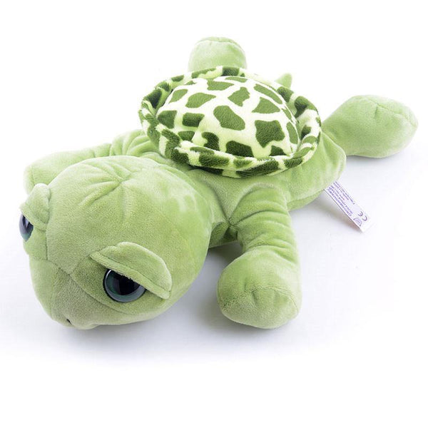 "Turtle Hand Puppet (Stuffed Turtle /Plush Turtle /Tortoise Turtle Toy)[7.8"" /20cm]"