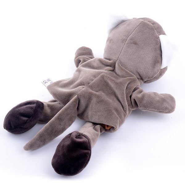 "Raccoon Hand Puppet (Stuffed Raccoon /Plush Raccoon /Procyon Lotor Toy)[7.8"" /20cm]"
