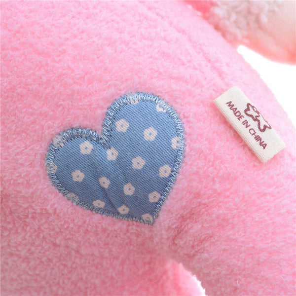 Toy Plush Toy /Stuffed Toy for Kid & Child (Soft Rag Doll /Baby Shower Gift) - Charmerry