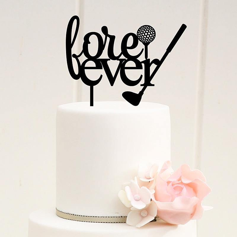 Tammy From Winnipeg Manitoba CA Ordered Golf Cake Topper Club 15 Hours Ago 4