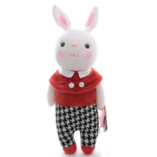 Toy Rabbit Stuffed Toy (Animal Plush Toy /Baby Soft Toy /Doll Gift) - Charmerry