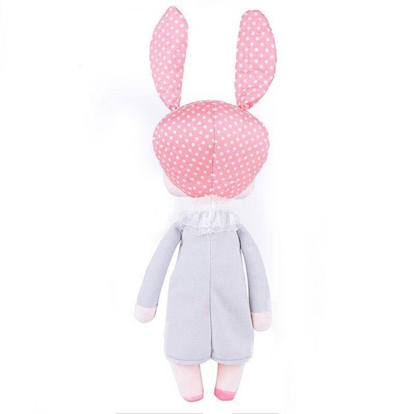"Plush Toy /Stuffed Toy - Soft Rag Doll for Kid & Child (Baby Shower Gift) [18"" /46cm]"