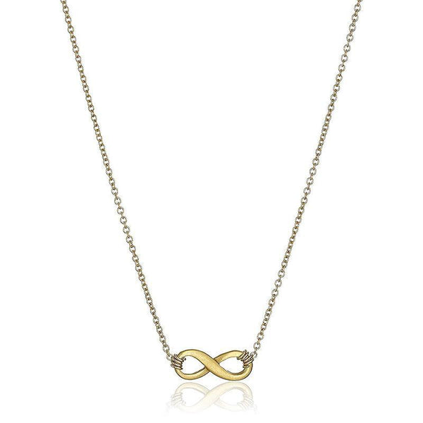 Fashion Jewelry Infinite Love Nacklace - Charmerry