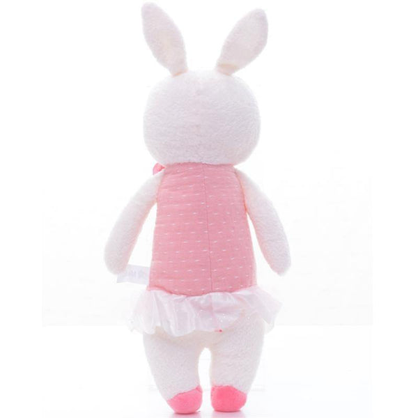 "Rabbit Stuffed Toy (Animal Plush Toy /Sweet Baby Soft Toy /Gift Doll) [12"" /30cm]"
