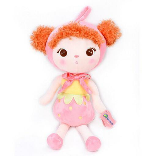 "Stuffed Toy (Sleep Plush Toy /Baby Soft Toy /Doll Gift /Kid Cuddly Toy) [8""~25"" /Multi-Style]"