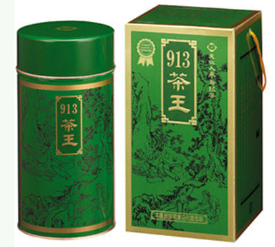 Tea China Tea -China Tea Wulong Gift Box /Chinese Oolong Loose Tea Tin (150g /5.3oz) - Charmerry