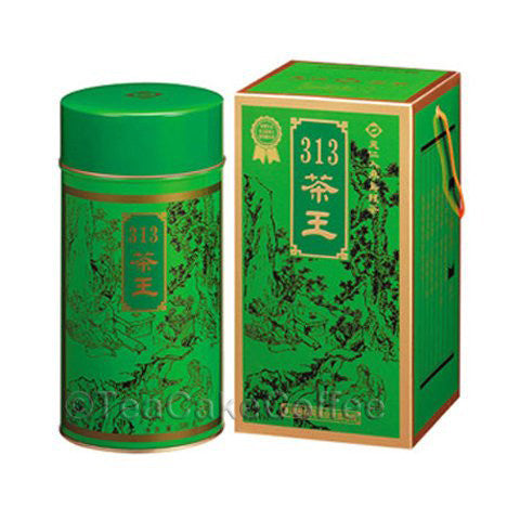 Tea Chinese Tea -Oolong Chinese Tea Tin /Taiwanese Wulong Loose Tea Gift (150g /5.3oz) - Charmerry