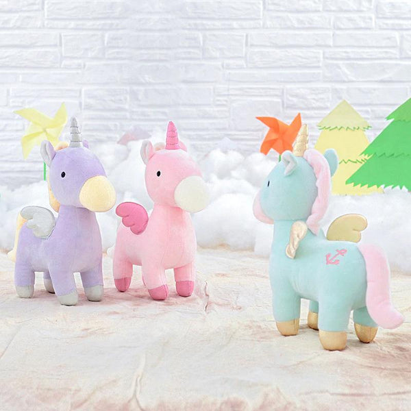 unicorn-stuffed-plush-toy-animal-soft-kids-baby-shower-gift-ideas-child-birthday-christmas-present-sleep-surprise-unique-unique-pink-harmerry a01