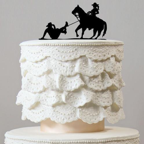 country wedding cake toppers wedding charmerry 3118
