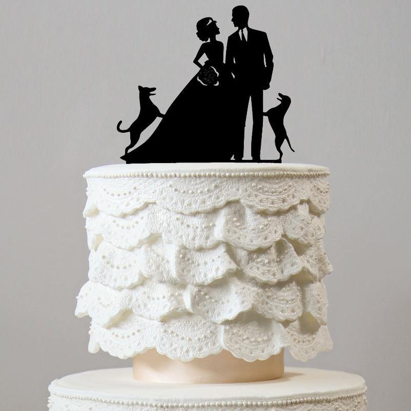 wedding cake toppers chic classy styles simple elegant keepsakes themes decor favors decoration engagement anniversary charmerry a01