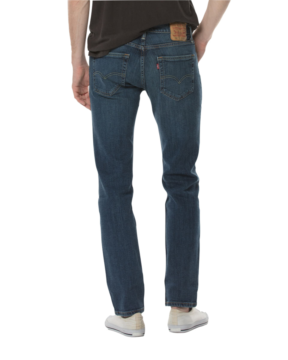 Levi's - 511 Slim Fit - Kapok Tree