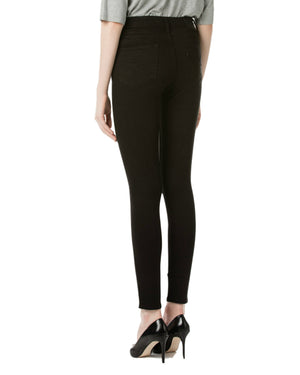 Levi's - 721 High Rise Skinny - Black Sheep