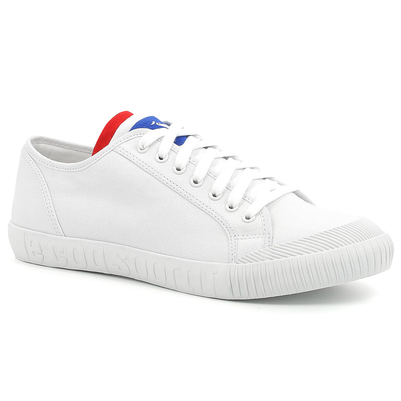 Le Coq Sportif - Nationale - Optical White