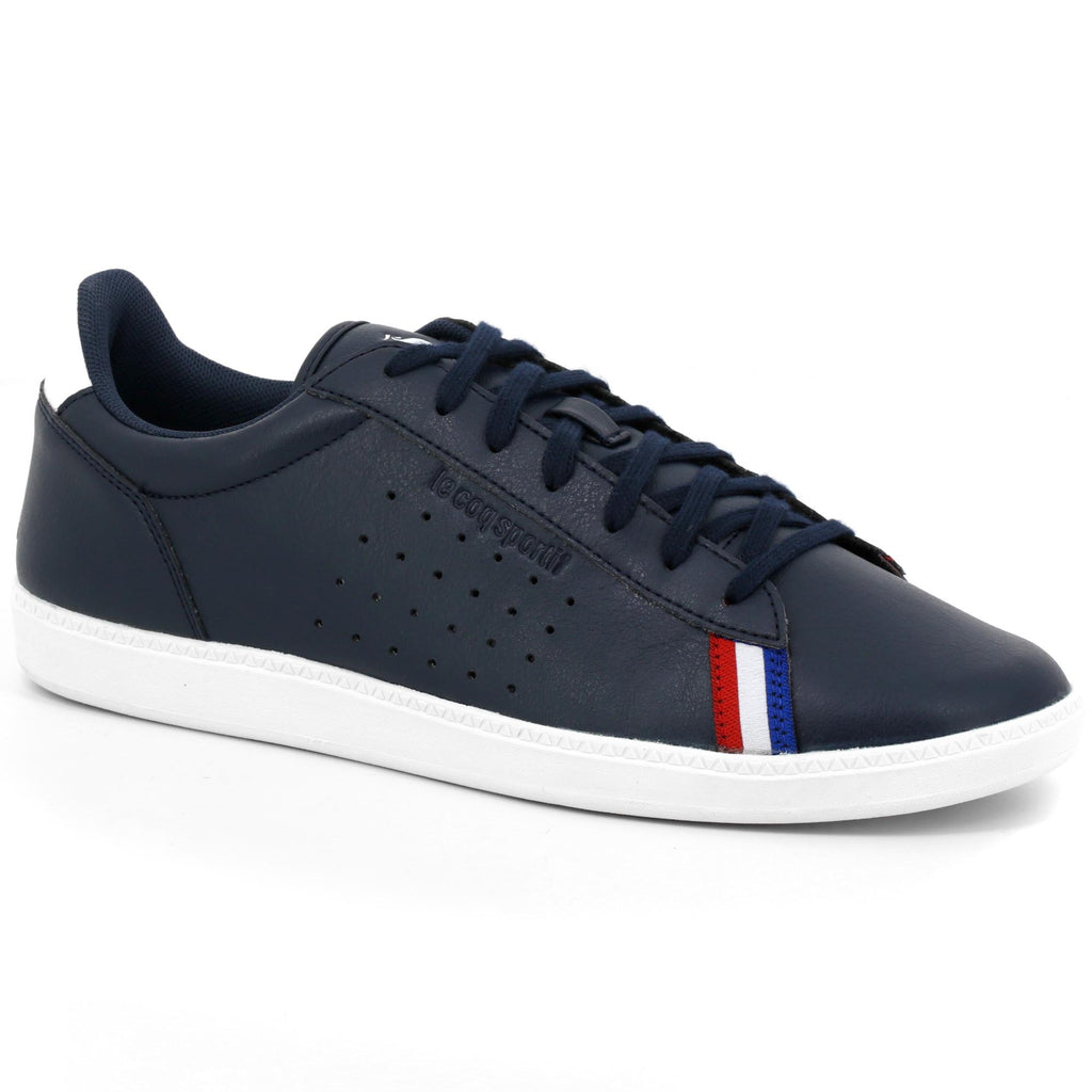 Le Coq Sportif - Courtstar Sport - Dress Blue/Optical White