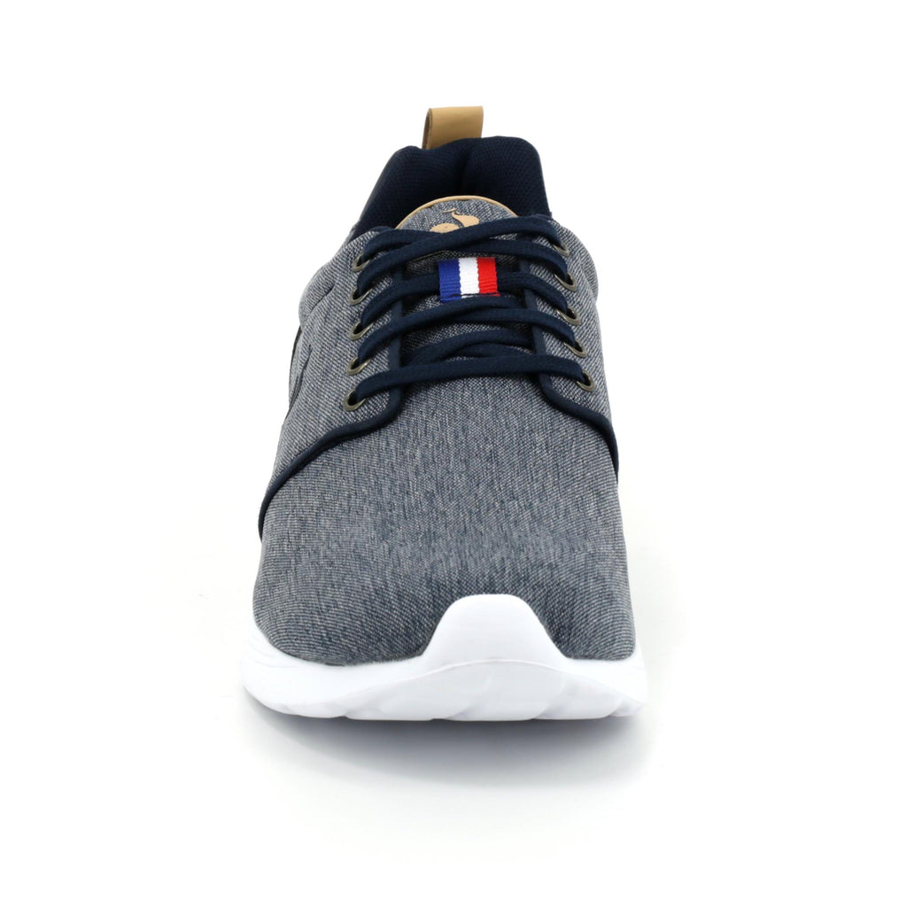 Le Coq Sportif - Variocomf Denim - Dress Blue/Croissant