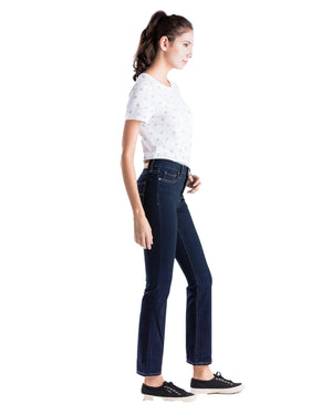Levi's - 315 Shaping Bootcut Jeans - Open Ocean