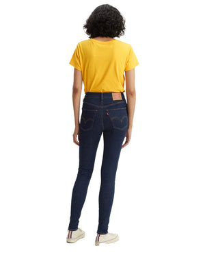 Levi's - Mile High Super Skinny Jeans - Upgrade