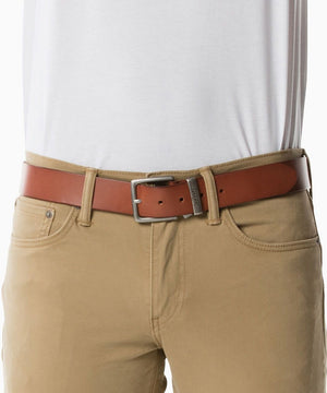 Levi's - New Albert Belt - Brown