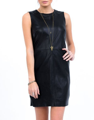 All About Eve - Spice Dress - Black