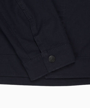 Levi's - Commuter Pro Trucker Jacket - Nightwatch Blue