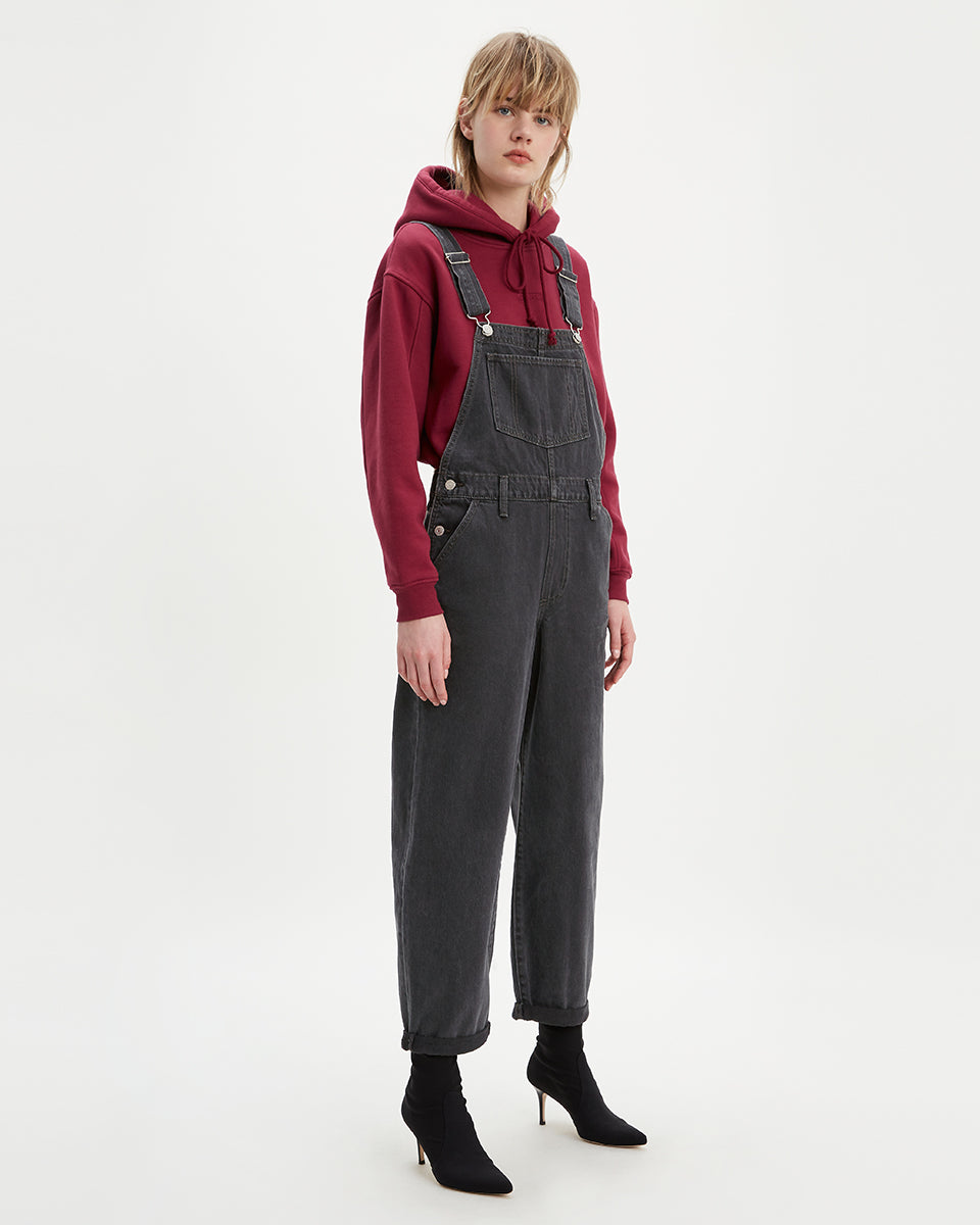Levi's - Baggy Overall - Loose Cannon