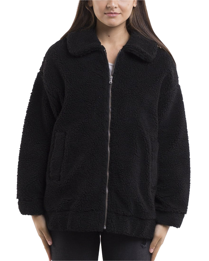 All About Eve - Cecelia Jacket - Black