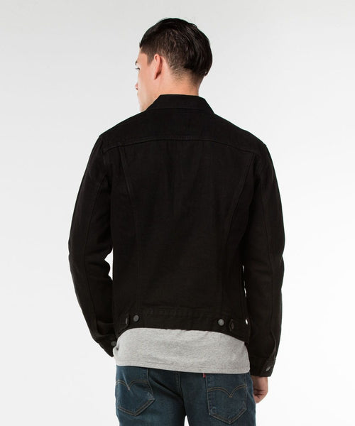 The Trucker Jacket - Berkman