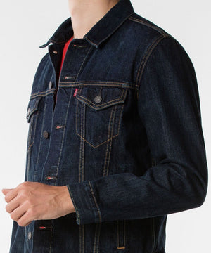 Levi's - The Trucker Jacket - Conifer