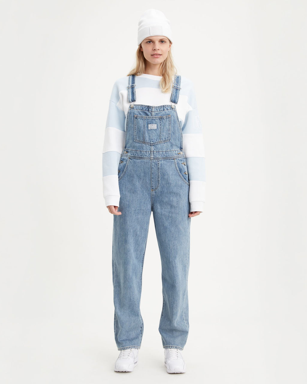 Levi's - Vintage Overall - Dead Stone
