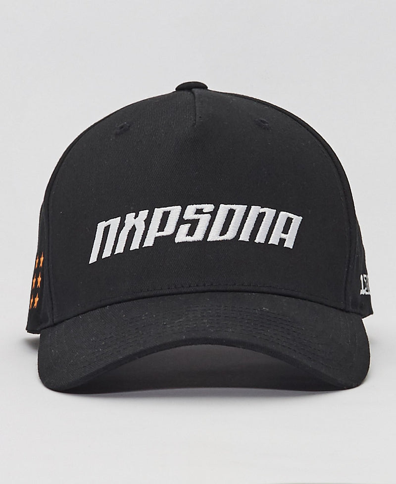 Nena And Pasadena - Dynamic Cap - Black
