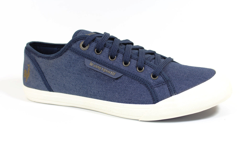 Le Coq Sportif - Deauville Plus Denim 2 - Dress Blues