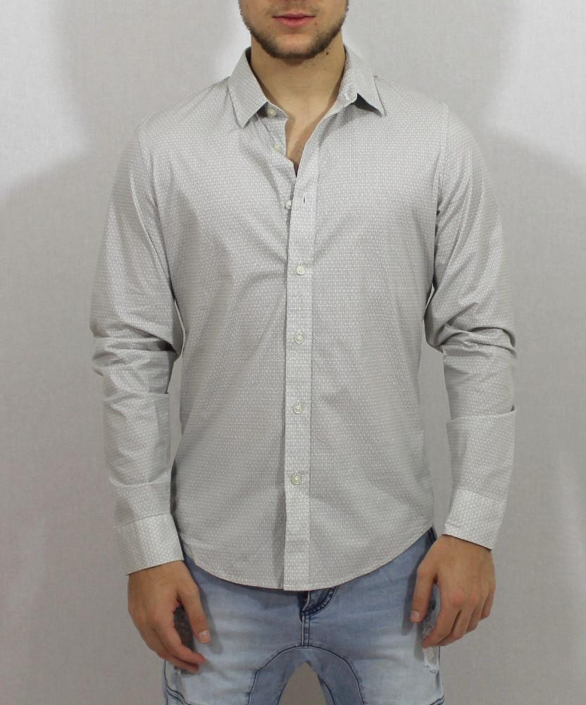 Calvin Klein - Stretch Poplin Shirt