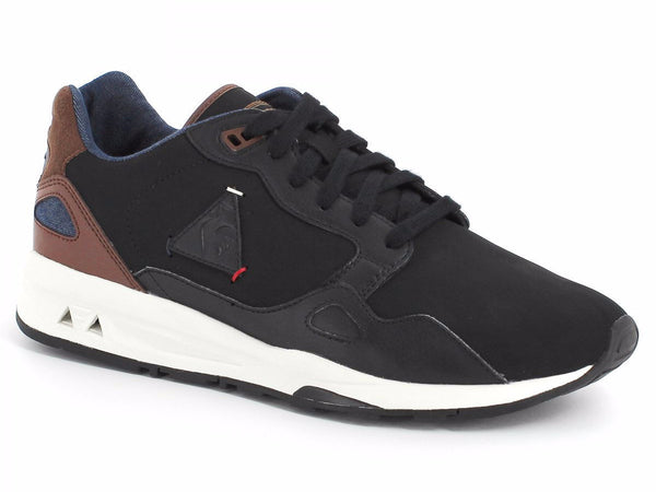 LCS R900 Craft S Nubuck - Black