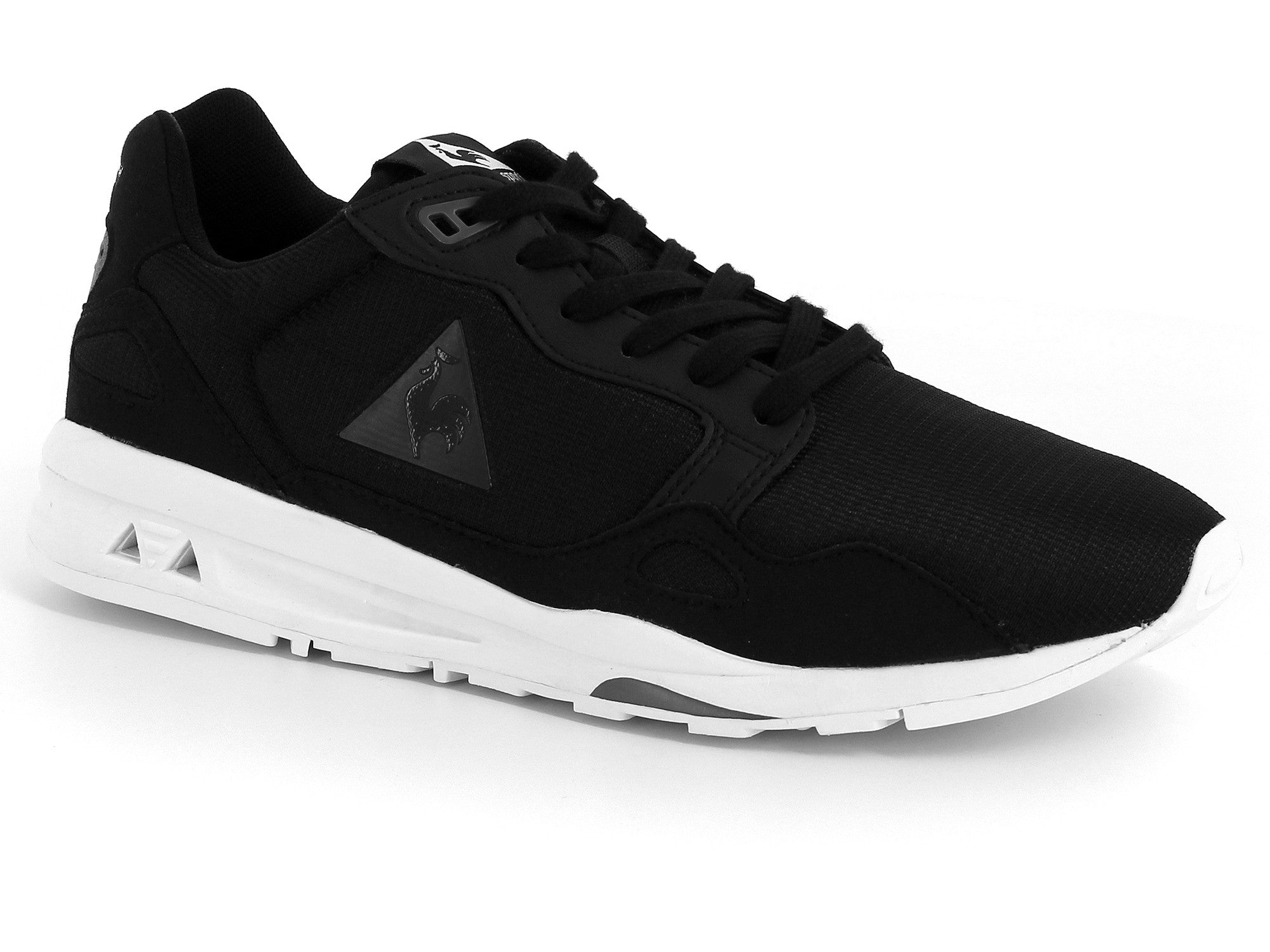 LCS R900 Monochrome - Black