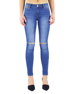 RES Denim - Trashqueen Skinny - 77 Creeper