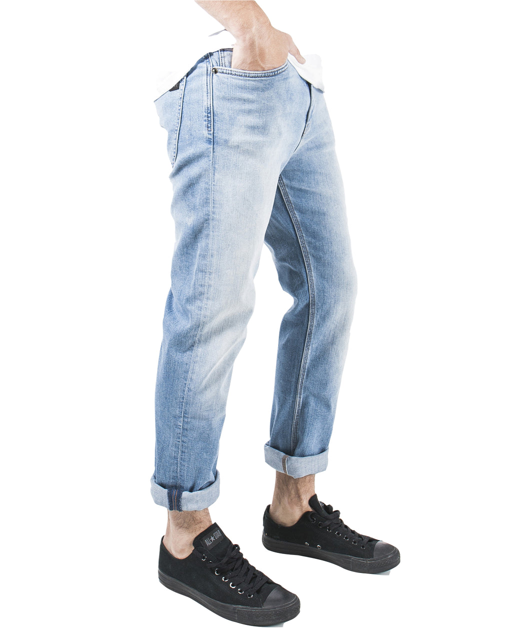 ZIGGY Denim - Slacker Jean - Only Blues