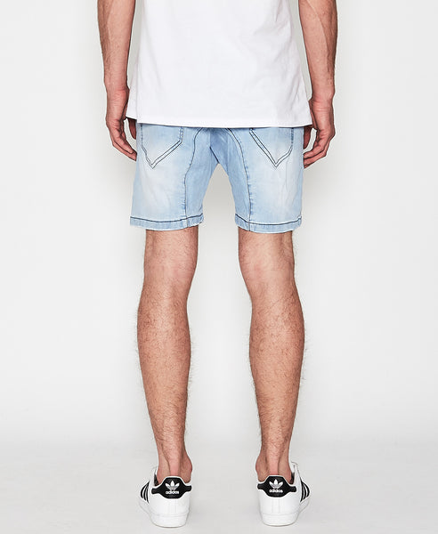 Flight Denim Short - Indianapolis