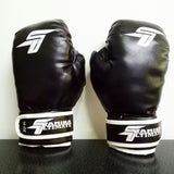 Boxing Gloves Imitation Leather